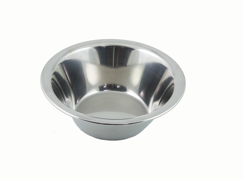 Bol acero cocina y pastelera gadgets cuina - Bol de vidrio ...