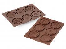 Kit galletas de chocolate Navidad