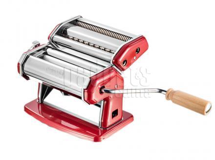 Máquina pasta imperia La Rossa 2 accesorios corte