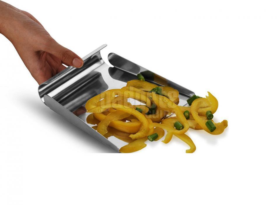 cocina recoger