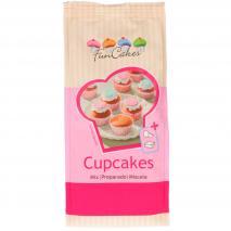 Preparado de Cupcakes 500 g