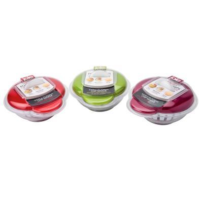Set chips microondas con laminador