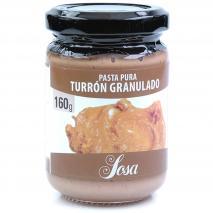 Pasta de Torró granulat Home Chef 160 g