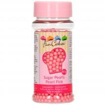 Sprinkles perla azúcar 4 mm 80 g rosa