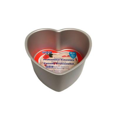 Molde de Corazón PME