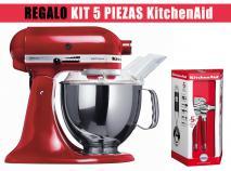 Kitchen aid amassadora Artisan 5KSM150