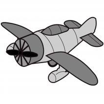 Motllo mona Pasqua xocolata Avió