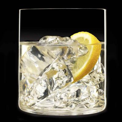 Juego 6 vasos agua Top class Bormioli 35 cl