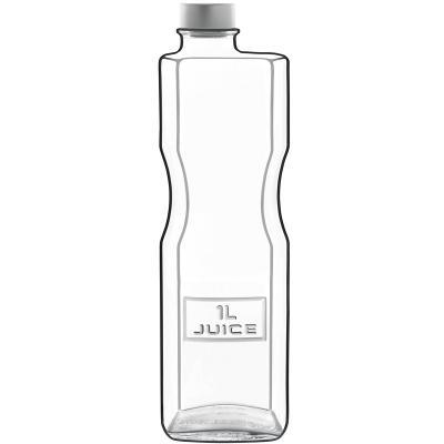Botella cristal para zumo Optima Juice 1 L