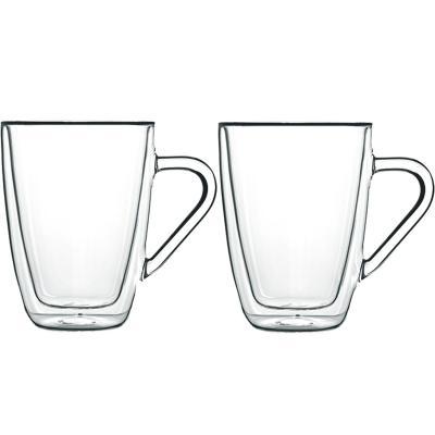 Set 2 mugs térmicos 32 cl