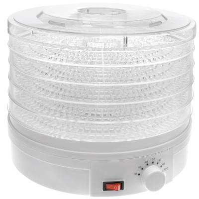 Deshidratadora de alimentos 5 bandejas