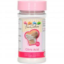 Ácido Cítrico 80 g