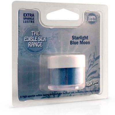 Colorante polvo RD 3 g Starlight Blau lluna
