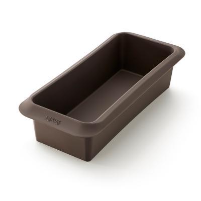 Molde silicona rectangular Pan de molde