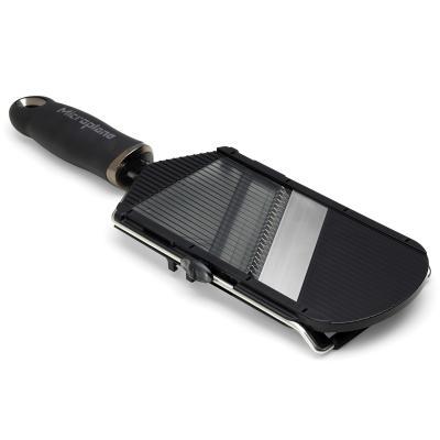 Mandolina Microplane doble