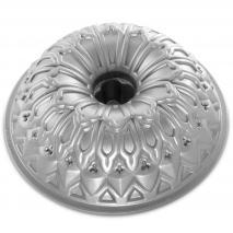 Motllo pastís Stained Glass Nordic Ware 2,13 l