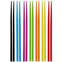 Set 2 bastonets japonesos lacats