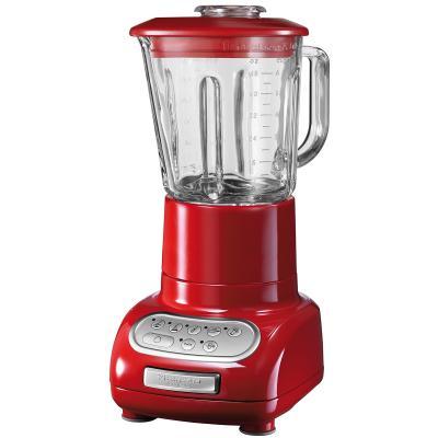 Batidora vaso Kitchen Aid 5KSB5553 rojo