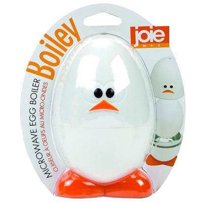 Cocedor de huevos microondas gallina Jolie