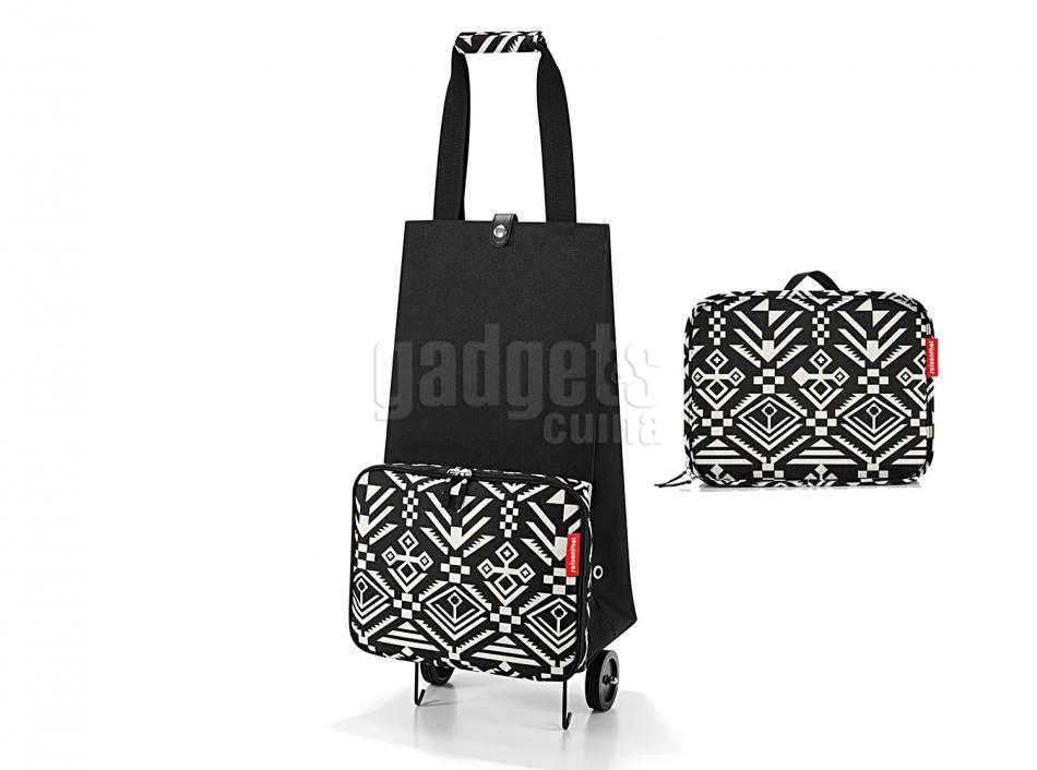 Carro compra plegable reisenthal hopi tribal gadgets cuina - Carro compra plegable ...