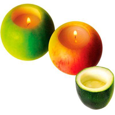 Vaciador frutas y verduras bolas 25 mm
