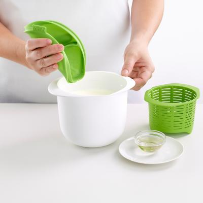 Molde queso fresco Cheese maker Lekue