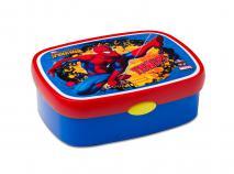 Fiambrera Spiderman