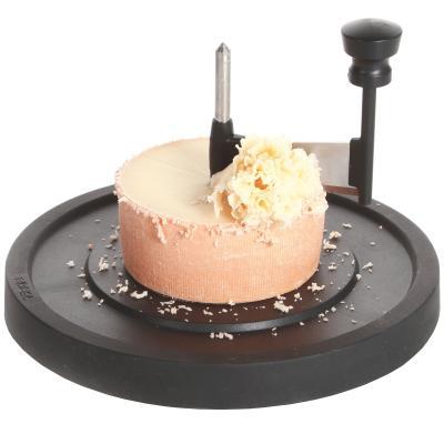 Cortador queso tete de moine Boska sin tapa