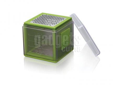 Rallador Microplane Cube