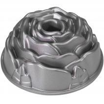 Molde pastel Nordic Ware Rose Bundt
