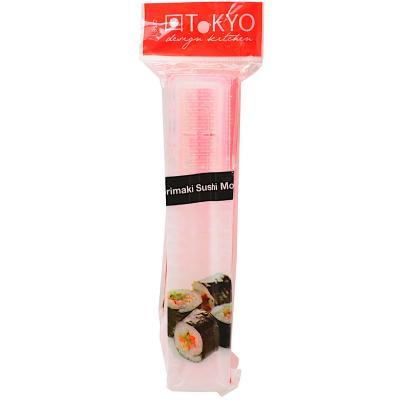 Molde sushi maki 20x4x4 cm
