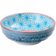 Cuenco japonés para soja Wave