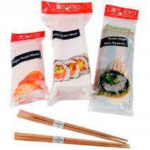 Kit sushi 5 peces