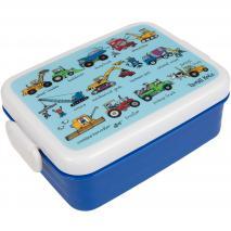 Fiambrera snack Vehicles