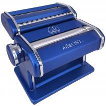 Máquina pasta fresca Atlas Marcato 150 color azul