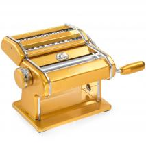 Máquina pasta fresca Atlas Marcato 150 color oro
