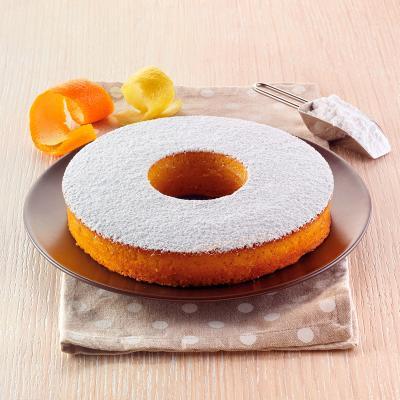 Molde redondo Savarin Morning cake 20 cm