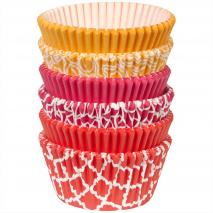 Paper cupcakes x150 Geomètric