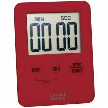 Temporizador 99 minutos magnético Slim