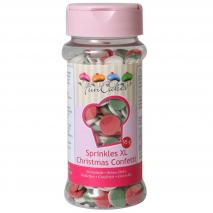 Sprinkles Confetti XL Nadal 55 g
