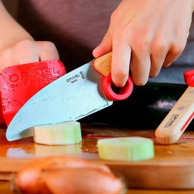 Cuchillo para niños Opinel Master Chef junior