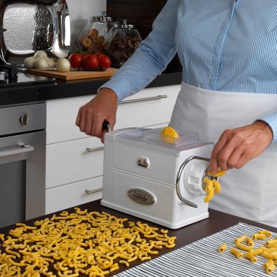 Máquina pasta fresca macarrones Marcato Regina