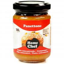 Pasta de Panettone 180 g Home Chef