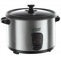Arrosera Rice cooker i vapor inox 1.8L, 10 tasses