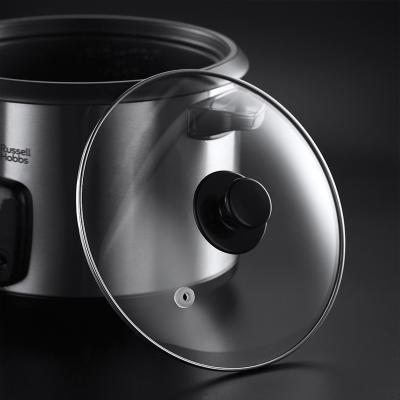 Arrocera y cocedor vapor Rice Cooker 1,8 l
