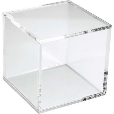 Salero de cocina transparente