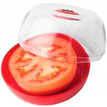 Bote guarda tomates reversible