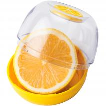 Bote guarda limones reversible