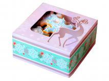 Set 3 caixes galetes Flocs de Neu