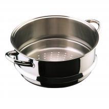 Cistell vapor acer inox per a olla